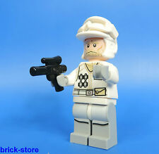 Lego Star Wars 75146 Figura / Hoth Rebell Trooper con Arma