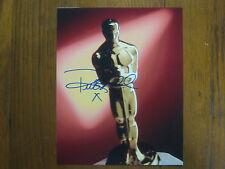 RUSSELL CROWE  Oscar Award/Academy Award  Gladiator Signed  8 X 10  Color  Photo