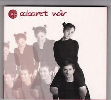 Cabaret Noir - Cabaret Noir - CD  (Schema SCCD375 2004 Italy)