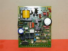 EST EDWARDS LSSPS FIRE ALARM POWER SUPPLY
