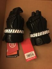 Warrior Burn Next Glove Left Hand Lh Lacrosse Glove bngjr18bkxs X Small Nwt New