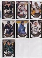 TOP PICKS Complete Set! 2007 2008 Upper Deck SERIES 2 NHL OVECHKIN CROSBY