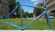 RARE 1969-70 (?) vintage CINELLI MILANO Columbus Steel Road Bike Frame 52cm