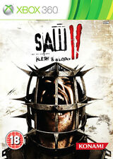 Saw II (2) ~ XBox 360 (in Good Condition)