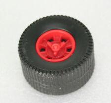 JOUSTRA -- Roue plastique 50,5 mm x 27,5 mm -- A l'unité