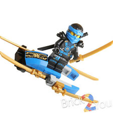 Lego Ninjago Jay and Jet Board from 70736 Attack of the Morro Dragon