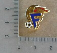 PIN'S FEDERATION FRANCAISE DE FOOTBALL FRANCE FFF BLEUS