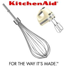 Kitchenaid Handmixer 5KHM9212 Schneebesen/whisk NEW