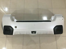 Rear Bumper Cover Subaru XV Crosstrek/Crosstrk Base/Limited/Hybrid 13-16 OEM (2)