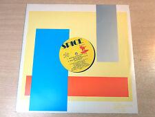 "EX !! Spice/Mashin' Up De Party/1987 Freedom Reggae 12"" Single/Rare Reggae"