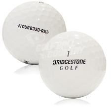 24 Bridgestone Tour B330-RX AAA (3A) Used Golf Balls - FREE Shipping