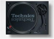 PRE-ORDER Technics SL-1200MK7 DJ Turntable Equipment Latest Brand New
