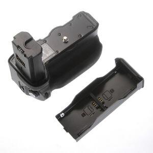 MEIKE Pro MK-A9 Vertical Battery Grip Holder black for Sony Alpha A9 A7R MarkIII