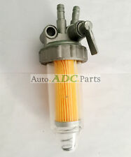 China 178F 186F 186FA Fuel Cock Water Separator Valve Assembly Diesel Generators
