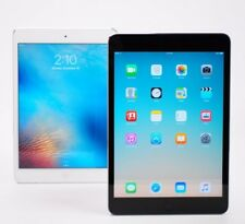 iPad Mini 1 1st Gen 16GB 32GB 64GB A1432 Wi-Fi Apple OEM Tablet - Free Shipping