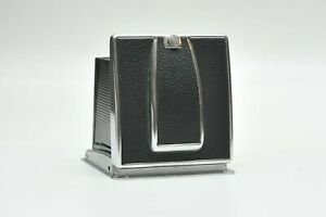 Hasselblad Waist Level Finder Chrome for 500 Series