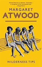 Wilderness Puntas By Margaret Atwood, Nuevo Libro, (Libro en Rústica) Libre