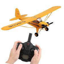 XK A160 RC 2.4G Flugzeug Ferngesteuert 3D / 6G 5CH Flieger Flugmodell Spielzeug