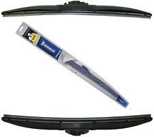 Genuine MICHELIN STEALTH Hybrid Front Wiper Blades Set 600mm/24'' + 380mm/15''