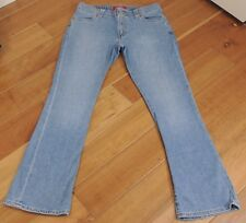 Womens Levi 525 Nouveau Low Boot Cut Stretch Jean Sz 10 Mis M 10 Medium <INV181>