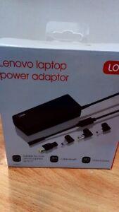 Dell Laptop Power Adaptor By Logik