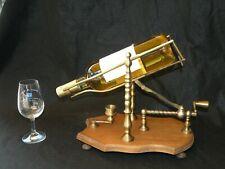 Ancien Décanteur à vin Old wine decanter