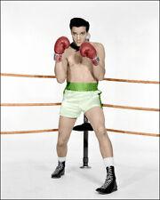 Elvis Presley Photo 8X10 - COLORIZED Kid Galahad 1962  Buy Any 2 Get 1 FREE