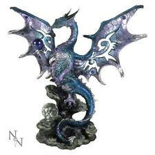 Nemesis Now Blue Dragon Protector