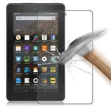 9H Premium Tempered Glass Screen Protector For Amazon Kindle Fire HD 8 2015