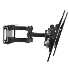 Full Motion Tilt Plasma LCD Flat Screen TV Wall Mount 32 37 40 42 52 57 60 65