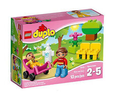 NEW - LEGO Duplo 10585 Mom and Baby
