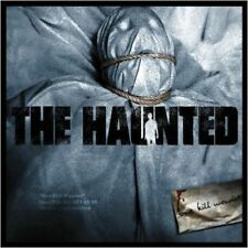The Haunted-One Kill Wonder [Swed. Edition] CD