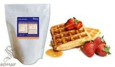 """Preparato per Dolci e Biscotti """" Waffle """" di altissima qualità confezione kg 2,3"""