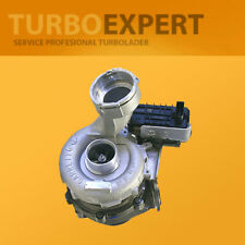 Turbolader BMW X3 e83 3.0 d 160kW / 218PS 758353 , 11657796316