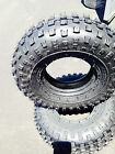 2x  Tires Go-kart ATV 4 PLY Tubeless  Minibik  145/70-6 Tires