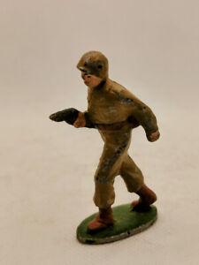 Ancien soldat de la seconde guerre mondiale - Quiralu , Cbg , starlux ?