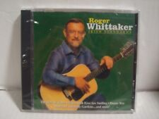 Irish Standards by Roger Whittaker (CD,1998, BMG Special Products) NEW