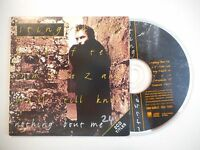 STING : NOTHING 'BOUT ME [ CD SINGLE ]