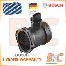 BOSCH AIR MASS SENSOR AUDI VW OEM 0280218058 06B133471A