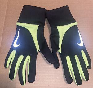 Nike Solid Element Thermal 2.0 Gloves Men's Medium