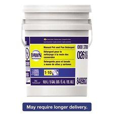 Dawn Professional Manual Pot & Pan Dish Detergent - 02618