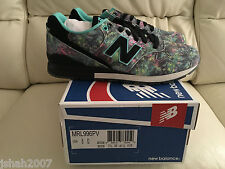 Leftfoot PVS x New Balance 996 Size UK 7.5, US 8 NEW *LOOK*