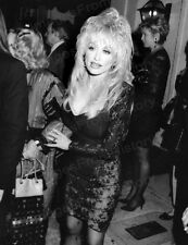 8x10 Print Dolly Parton Beautiful Candid Portrait #DPO