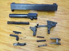 Glock 23 Gen 3 40 Cal Complete Slide Upper, Lower Parts Kit Poly 80 Spectre