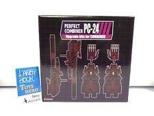 [Toys Hero] In Hand Transformers Perfect Effect PC-24 Upgrade Kits for Abominus