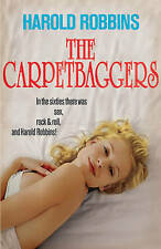 The Carpetbaggers by Harold Robbins (Paperback, 2008)