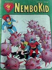 Superalbo NEMBO KID n°3 1960 ed. Mondadori