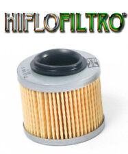 Filtro de aceite HIFLOFILTRO para YAMAHA moto 700 RAPTOR