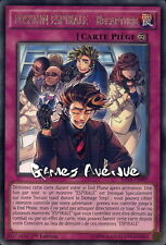Yu-Gi-Oh ! MISSION ESPIRALE - Recapture RATE-FR089 (RATE-EN089) VF/RARE