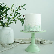 10inch Wedding Cake Stand Round Metal Event Party Display Pedestal